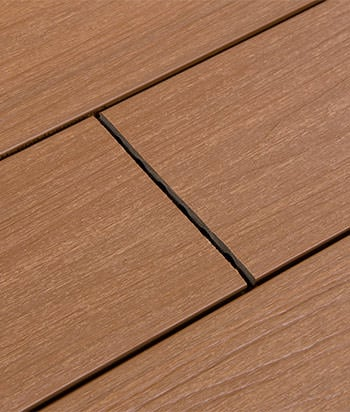 Sample - Sedona TruOrganics® 3G Composite Decking