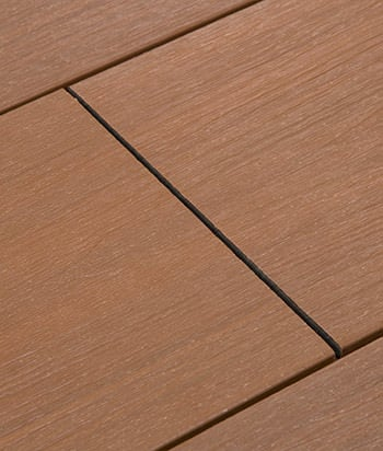 Sample - Sedona TruOrganics® 3G Wide Composite Decking