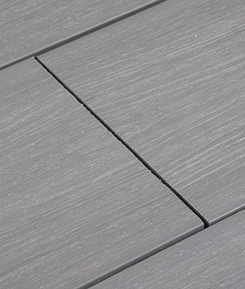 Sample - Tahoe TruOrganics® 3G Wide Composite Decking