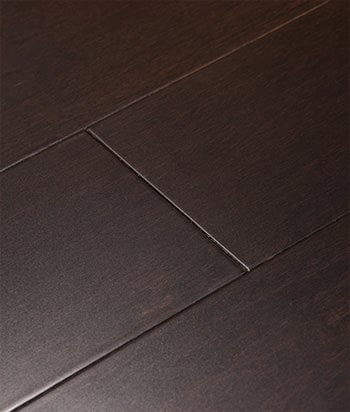 Sample Coffee Fossilized 174 Wide Click Bamboo Flooring