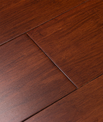 Sample - Cognac Fossilized Bamboo Flooring