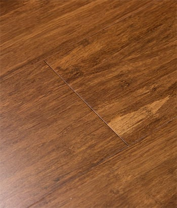 Sample - Java Fossilized Bamboo Flooring