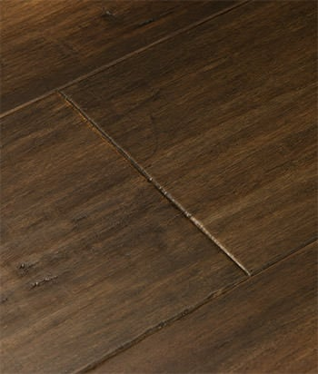 Sample - Malibu Fossilized® T&G Engineered Flooring