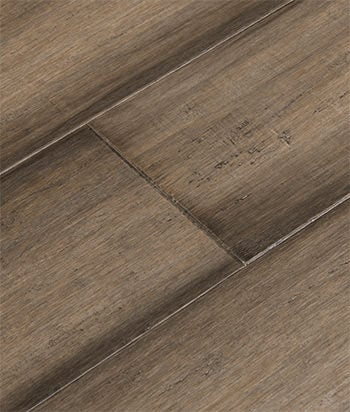 Sample - Napa Fossilized® Wide T&G Bamboo Flooring
