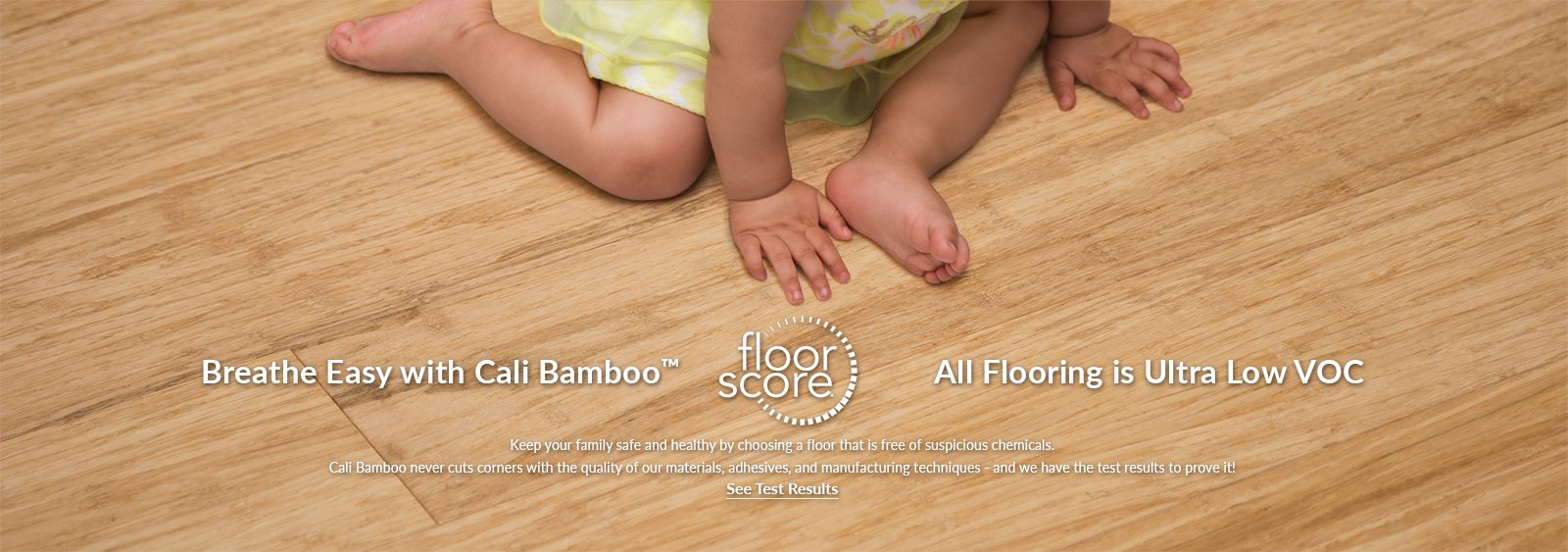 Solid Bamboo Flooring Natural Fossilized 174 Strand Cali