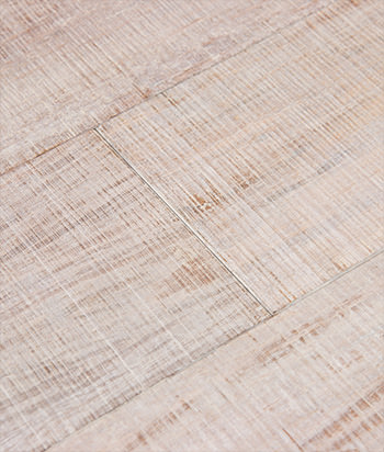 Sample - Rustic Beachwood Wide T&G Fossilized® Bamboo Flooring