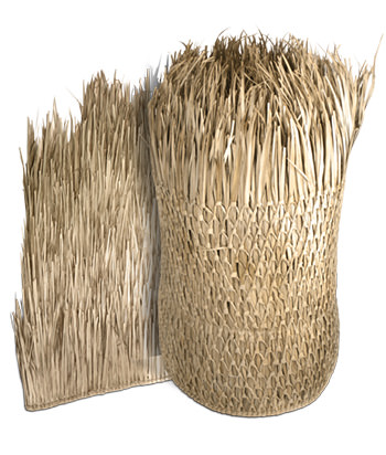 Thatch Thatching Amp Palm Thatched Roofs For Palapa